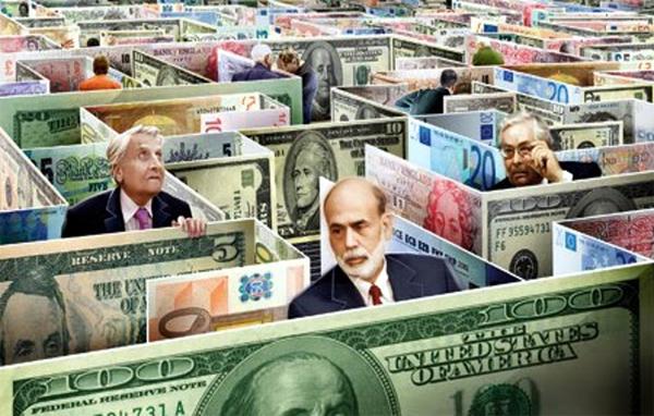 banques-centrals